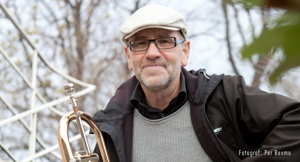 Magnus Jarlbo, film composer